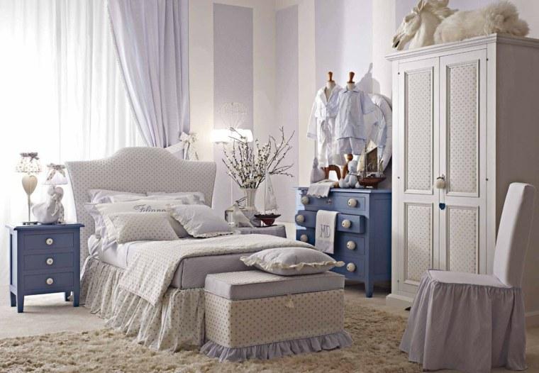 camas infantiles-opciones-estilo