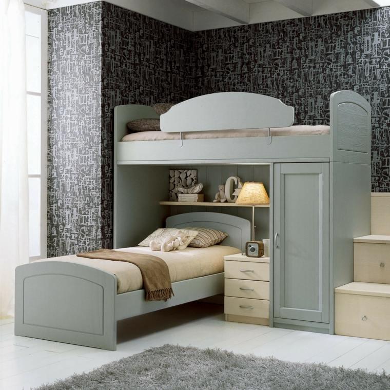 camas infantiles-scandola-literas
