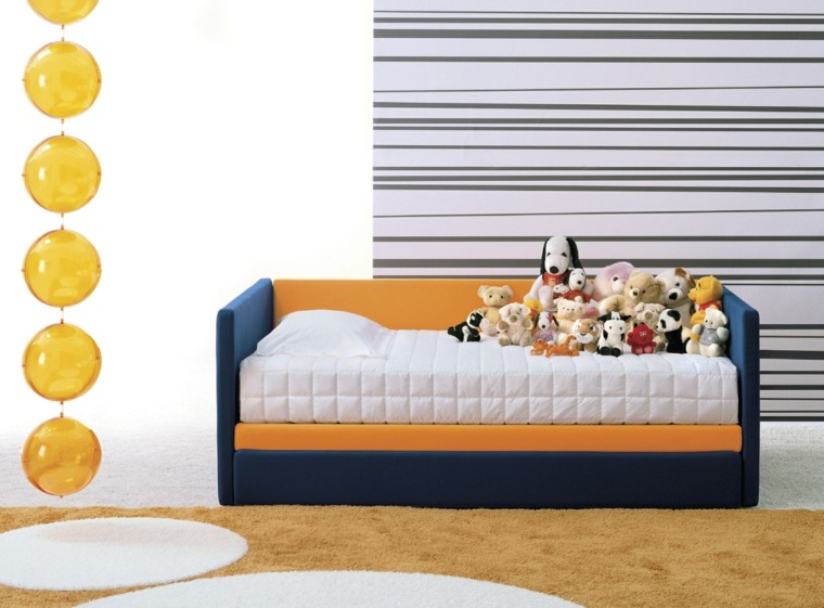 camas infantiles-silver-hoffmann