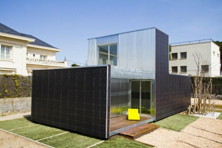 casas modulares ventajas