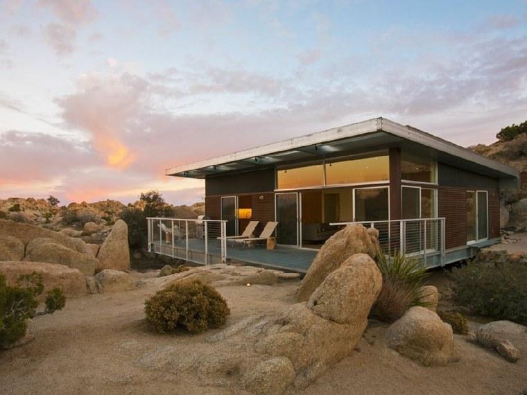 Casas ecologicas espaa casas ecologicas espaa ladrillos - Cmi casas modulares ...