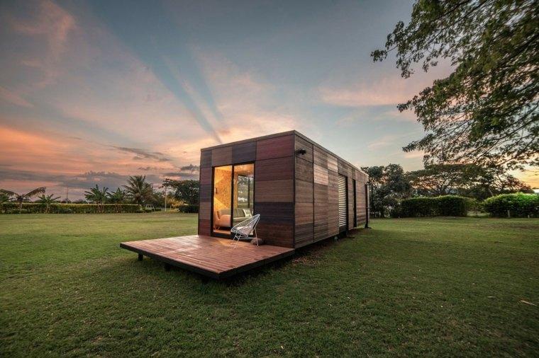 terreno casa modular