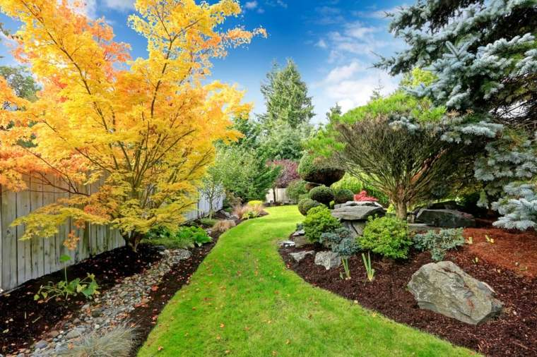 Casa jardin y los secretos para lograr ambientes armoniosos for Bazzel el jardin de los secretos