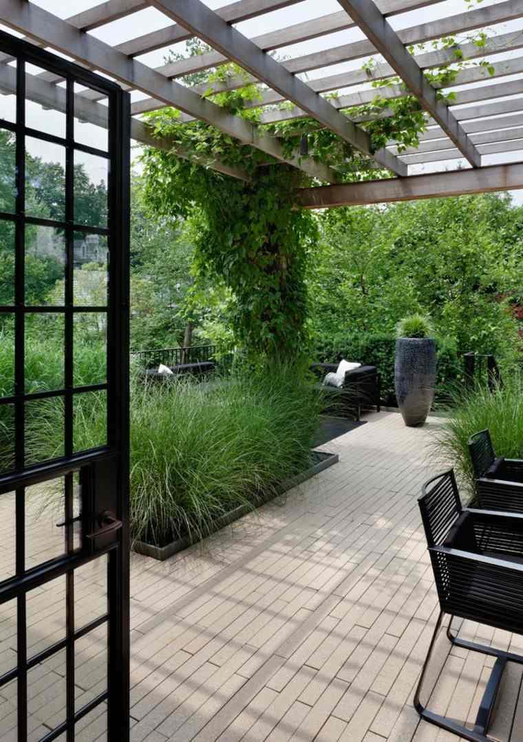 casa jardin muebles-exteriores-pergolas-conceptos-pergolas