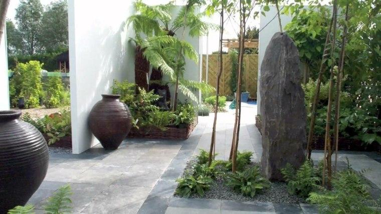 Casa jardin y los secretos para lograr ambientes armoniosos for Jardins zen et contemporains
