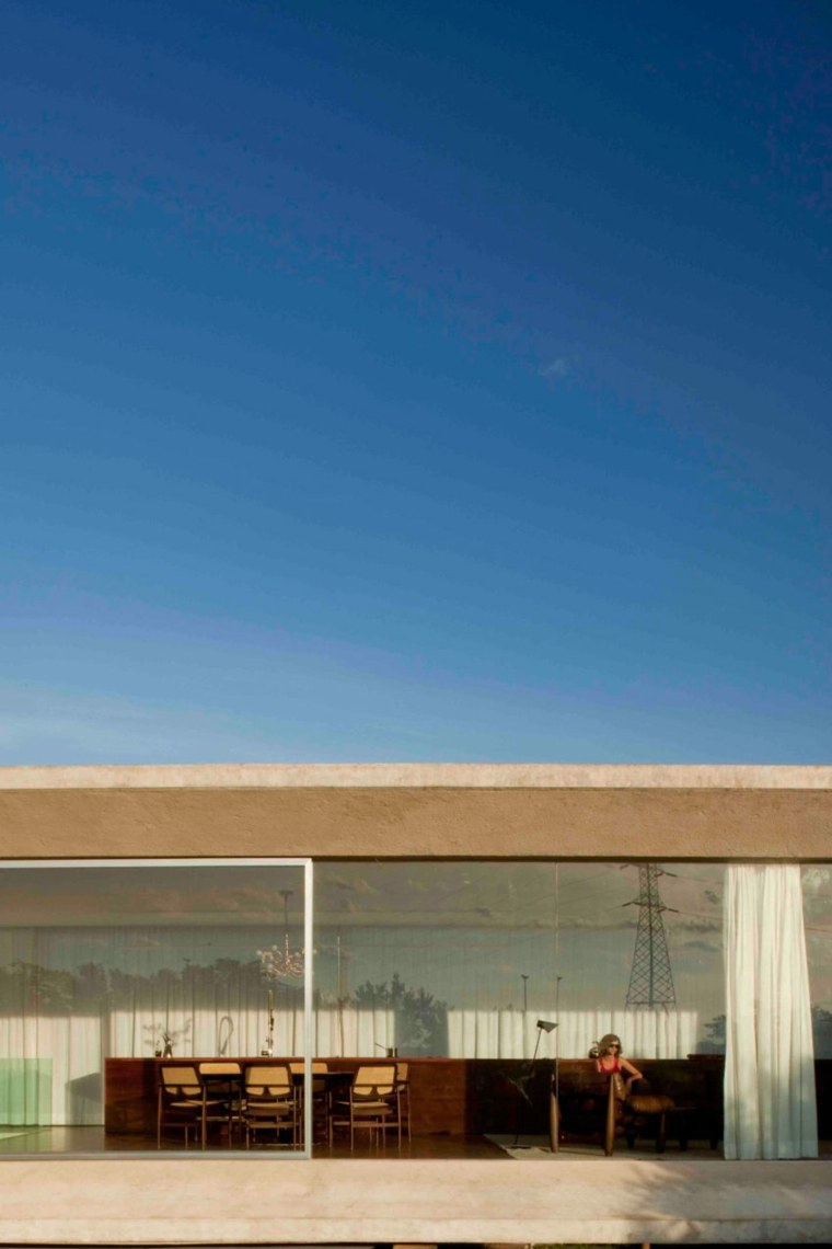 casas lujosas modernas brasil