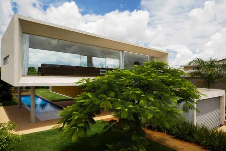 casas mas lujosas modernas