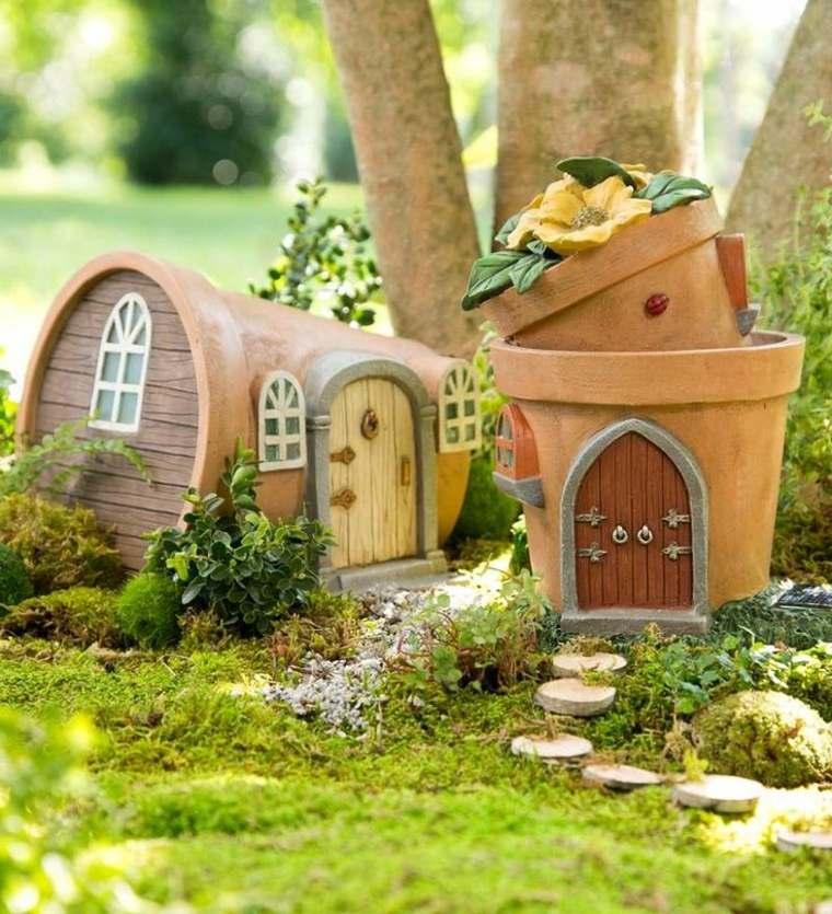 jardines macetas