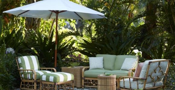 Muebles de jardín - Consejos para elegir la mejor opción