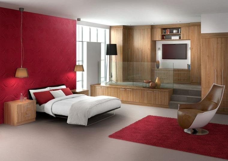 Feng shui dormitorios una forma oriental de decorar - Colores feng shui para dormitorio ...