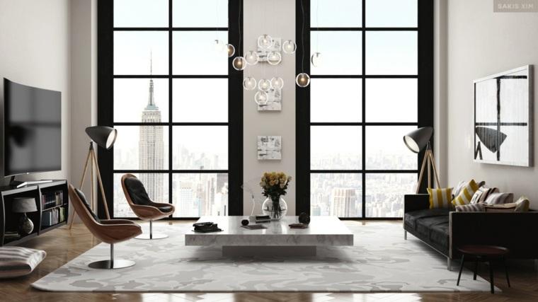 decoracioes modernas increibles diselos ambientaciones