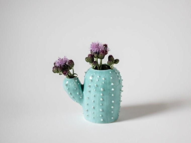 Decoraci n con cactus para el interior y el exterior de casa for Cactus cuidados interior