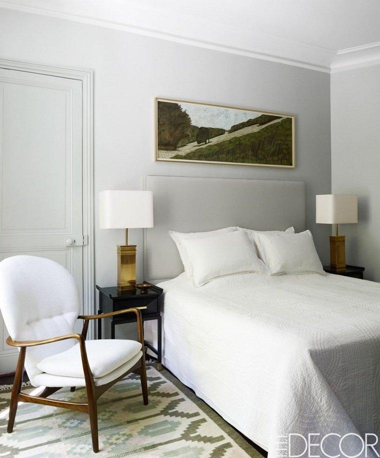 Dormitorios peque os ideas que causar n impacto a - Ideas dormitorios pequenos ...