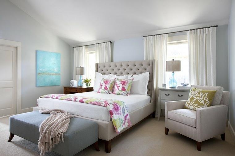feng shui dormitorios una forma oriental de decorar. Black Bedroom Furniture Sets. Home Design Ideas
