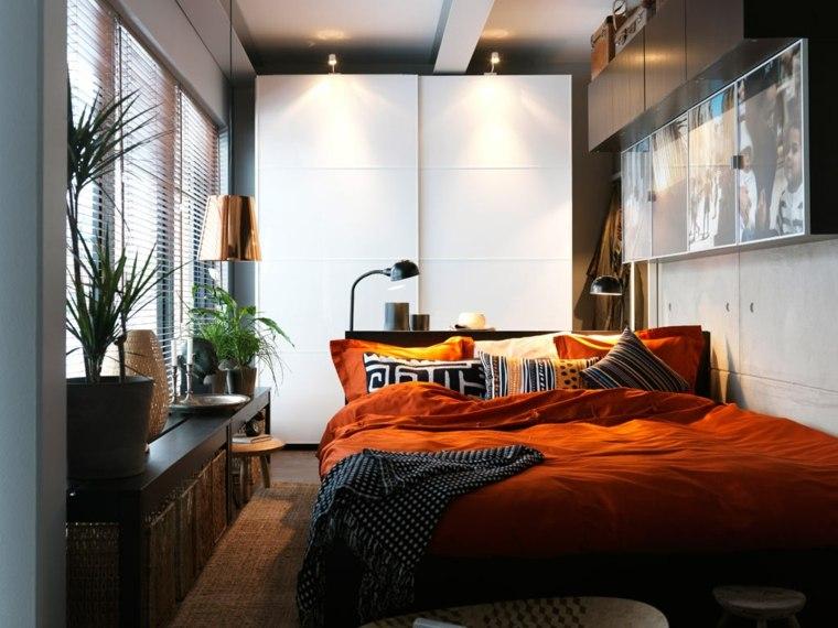 ideas decoración dormitorios