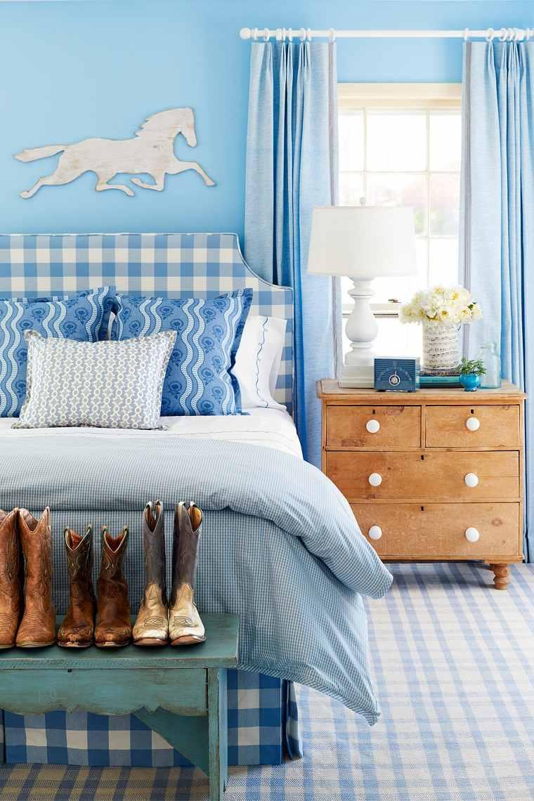 Dormitorios Peque Os Ideas Que Causar N Impacto A Primera Vista  ~ Decorar Dormitorio Matrimonio Pequeño