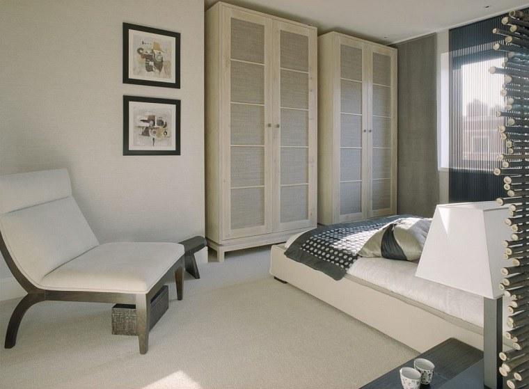 originales muebles modernos habitación
