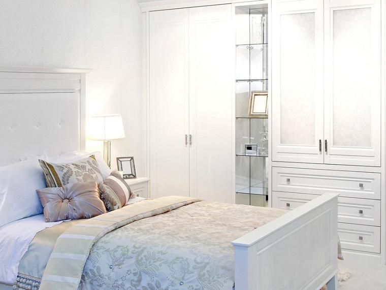 dormitorios pequeños