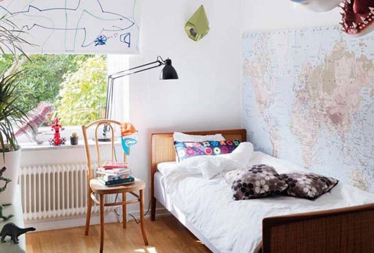 original decoración dormitorio