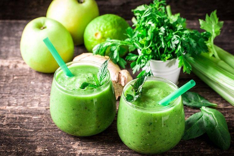 dieta detox smoothies limpiar cuerpo tres dias ideas