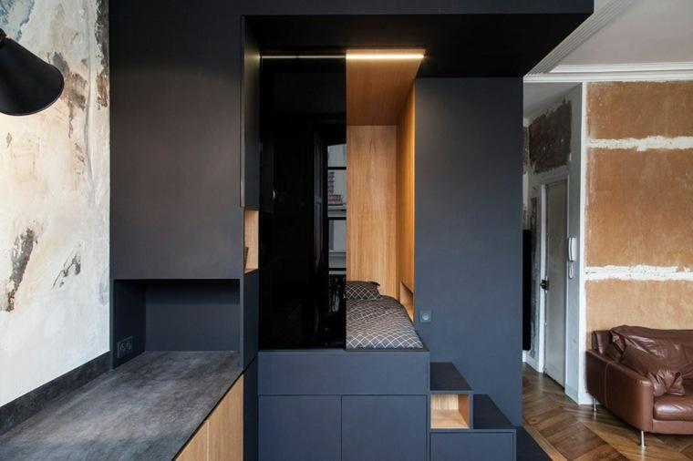 cubo diseño moderno