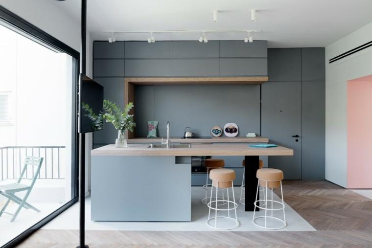 diseno cocina maayan zusman interior design