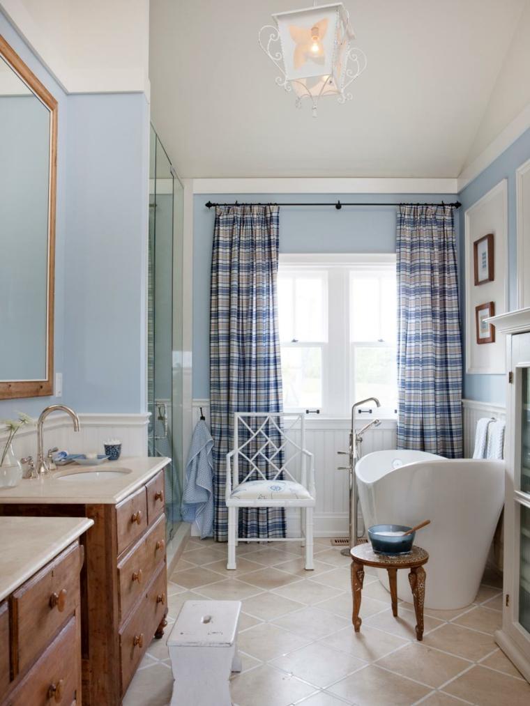 ideas de diseño baños