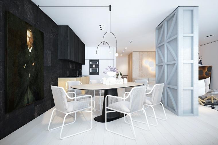 diseño de interior casas modernas