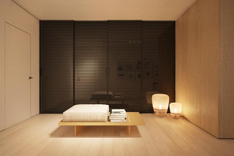 diseño de interior estilo elegancia