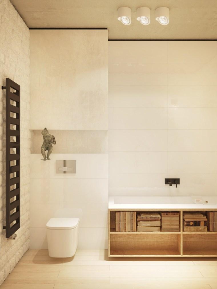diseño de interiores moderno elegante