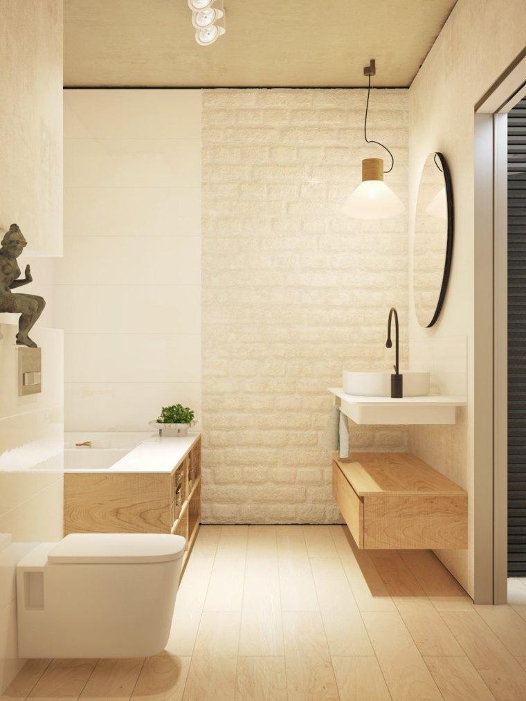 diseño interiores modernos elegantes