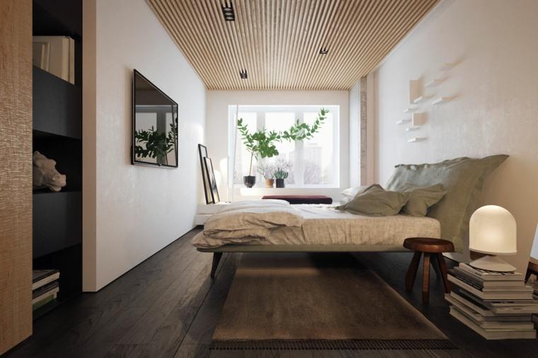 diseño interiores modernos