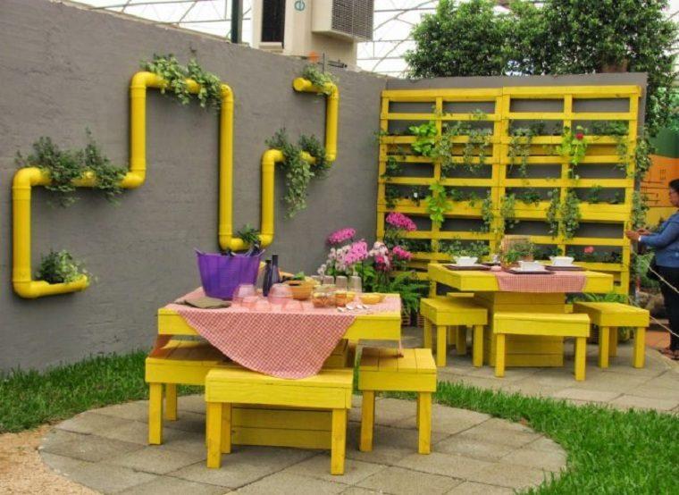 diseno-jardin-manualidades-opciones