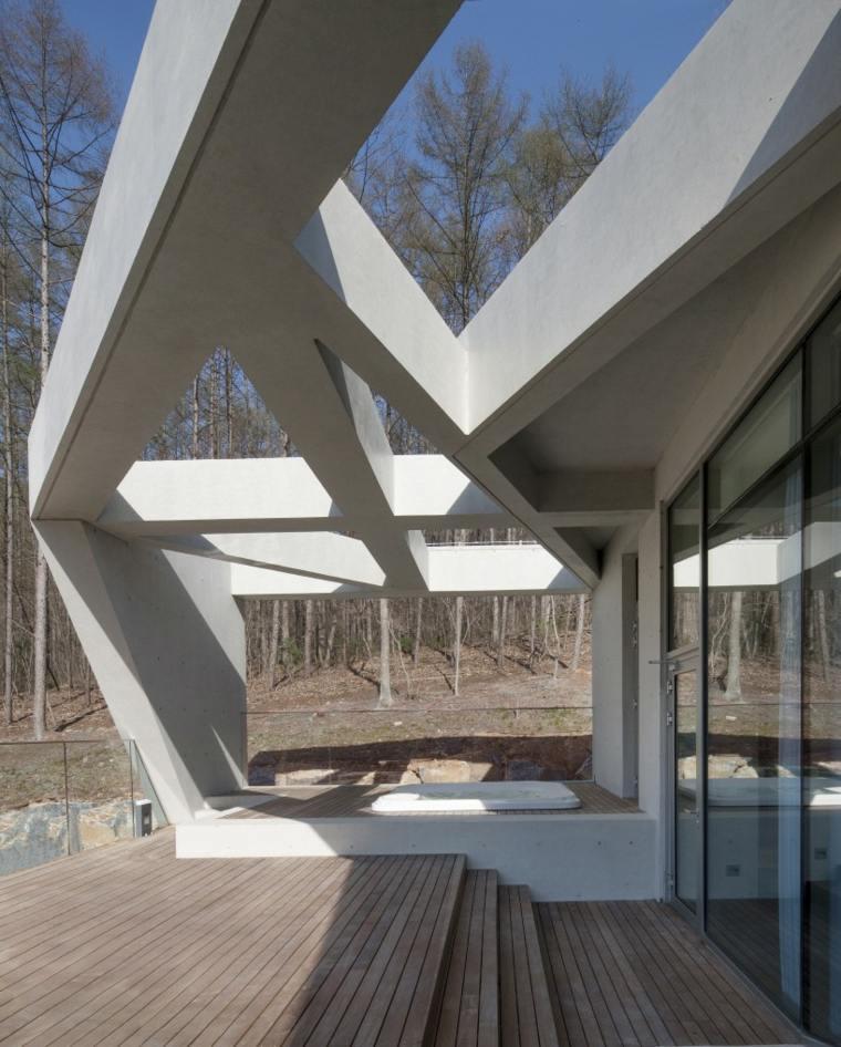 arquitectura que se adapta