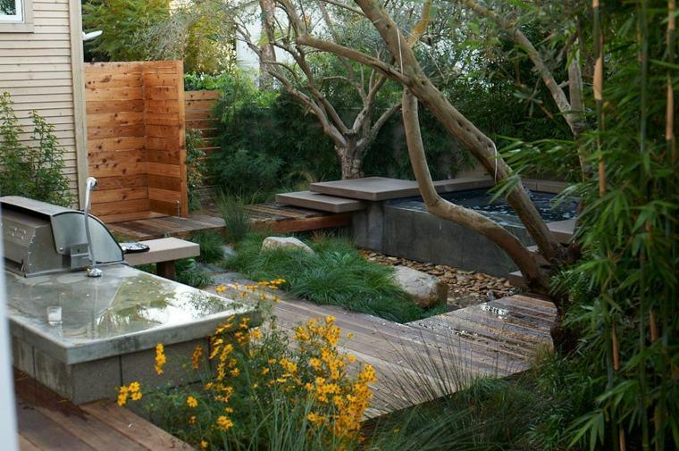 jardines diseño