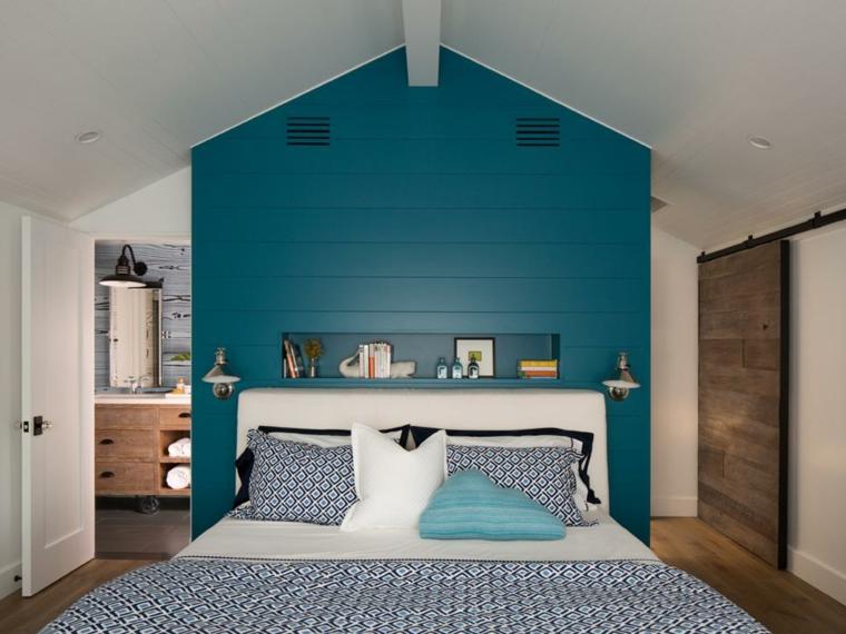 distribucion dormitorios sillones estilos conceptos materiales