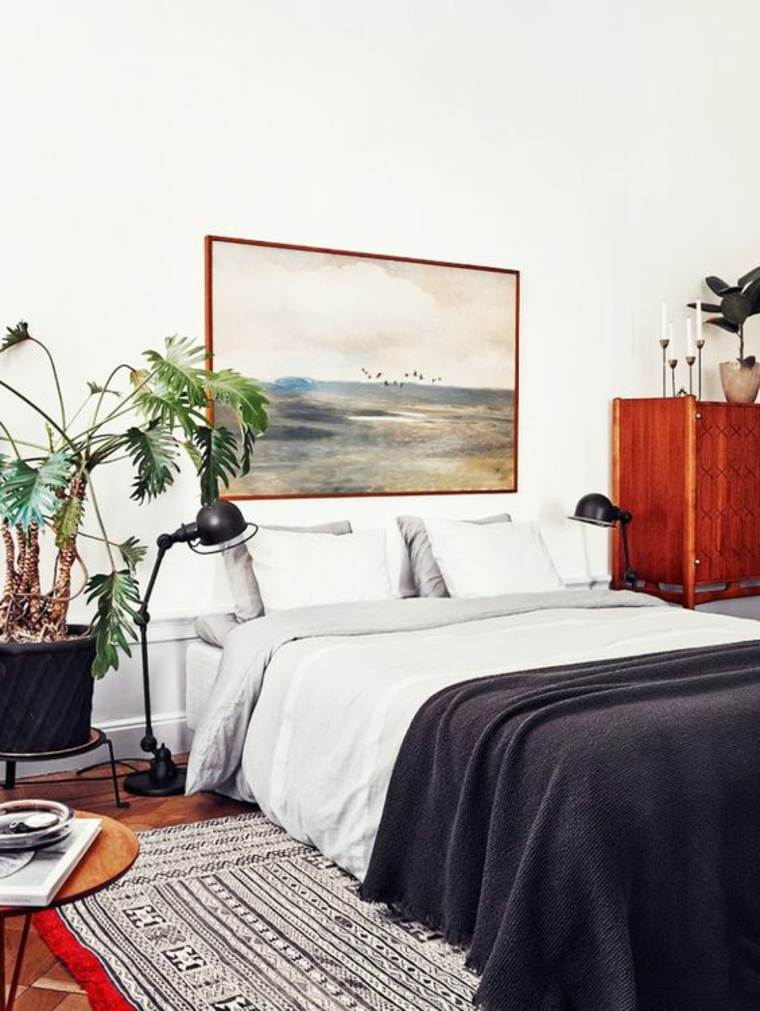 habitación tradicional