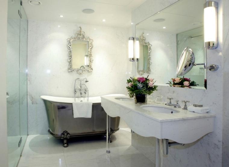 elementos marmol decoraciones muebles cero muebles