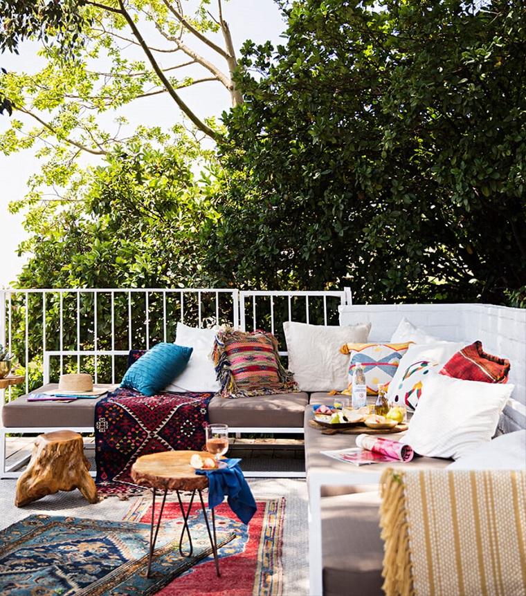 emily henderson patio ideas