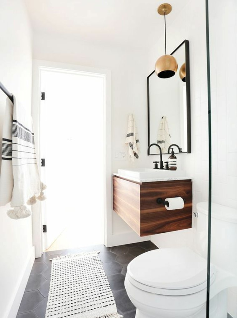 encimeras de baño para lavabo decorar