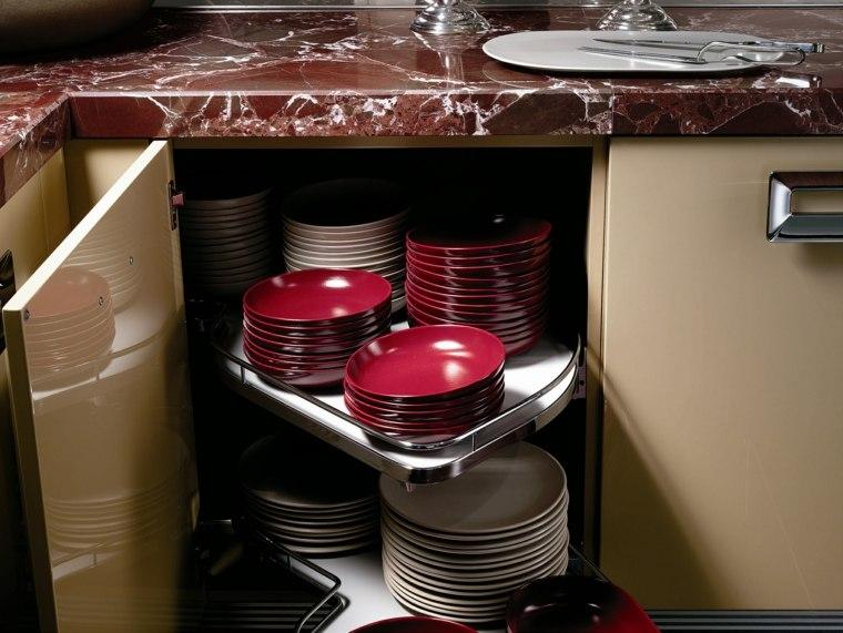 encimeras de cocina mármol ERNESTOMEDA coleccion barrique ideas