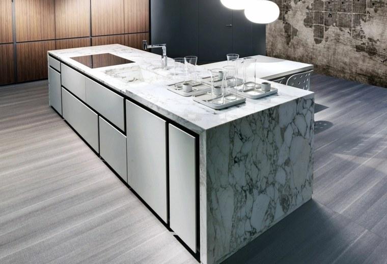 encimeras-de-cocina-marmol-lujoso-isla-coleccion-OPERA-fabricado-ELAM