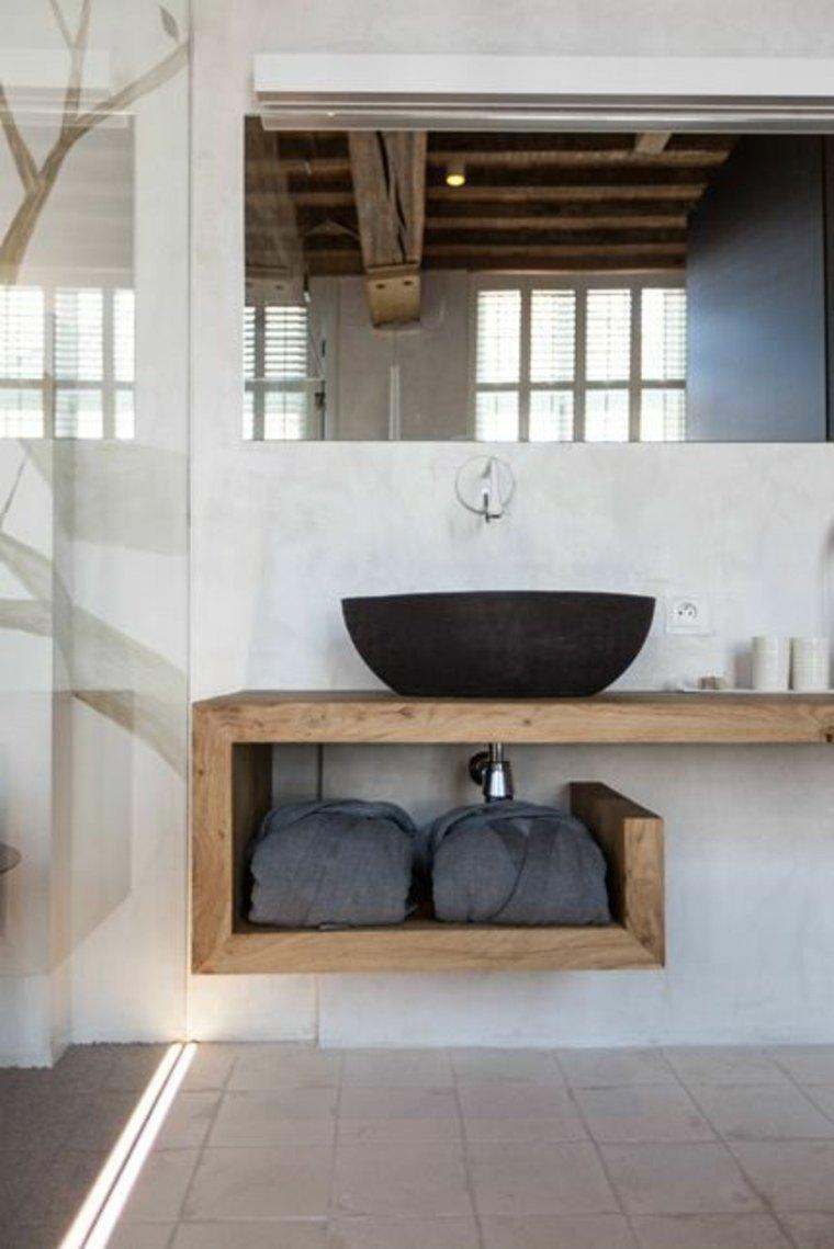 encimeras para baños decoracion interior