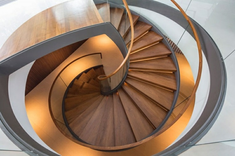 especiales acentos escaleras modernas conceptos elegantes