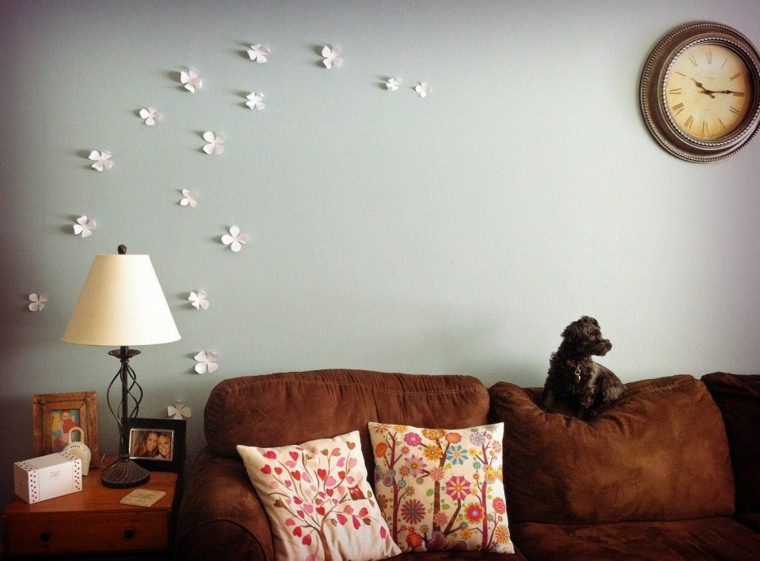 facilisimo manualidades decoracion pared
