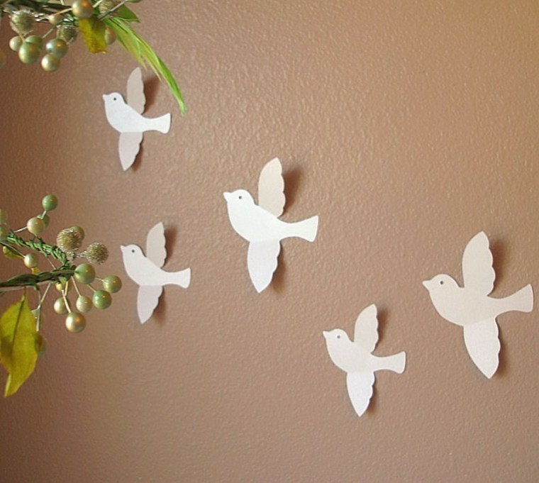 facilisimo manualidades decorar pared