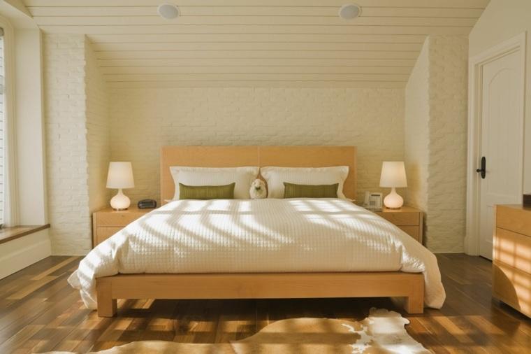 Feng shui cama en ubicaciones que nos llenar n de energ a for Decoracion de interiores feng shui