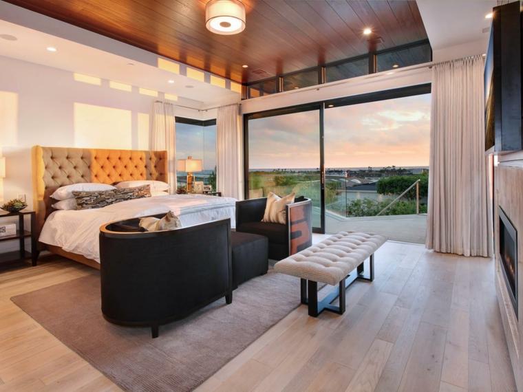 feng shui dormitorio añfombras-casas-lujo-especiales