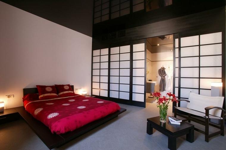 feng shui dormitorio colores decorar