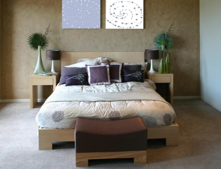 feng shui dormitorio plantas-naturales-imagenes-fuentes